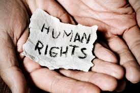 Human Rights, Something That Needs More Attention