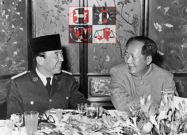 The Birth of Indonesia During The Soekarno Era